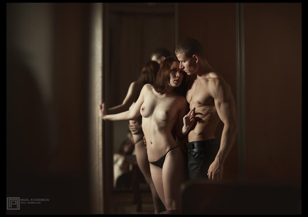эротические постановочные фото вдвоем жены устраивают