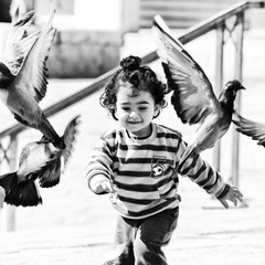 Маленькие мгновения радости