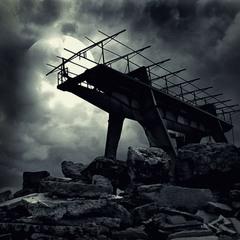 Монстр умирающей каменоломни