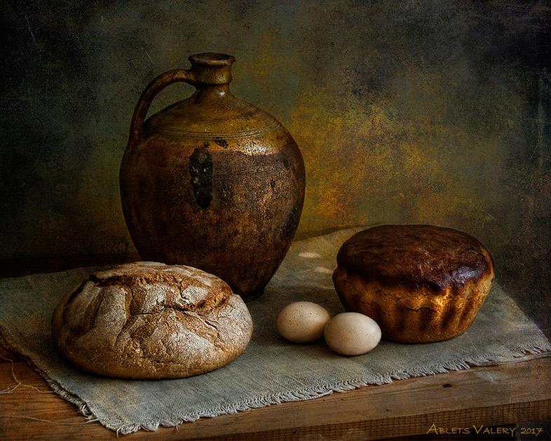 мамы бабушки натюрморты с хлебом фото все восхитятся скажут