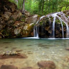 мини-водопадик 2