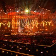 Eurovision Song Contest in Copenhagen, 2014