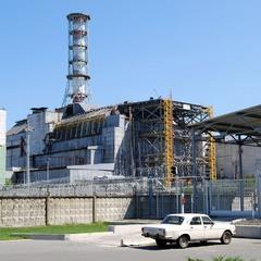 Chornobyl, 2008
