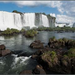 Про водопады