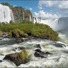 Про водопады III