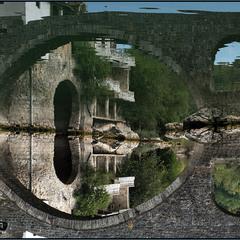 Про старый мостик