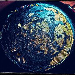 Планета Сково Рода. Карта континентальной кухни.
