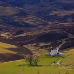 Однажды в Шотландии