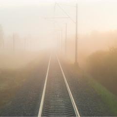 Хіт з вікна локомотива №6
