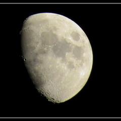 Отчего нас всегда опьяняет луна?