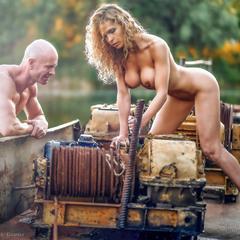 Идеальный механик
