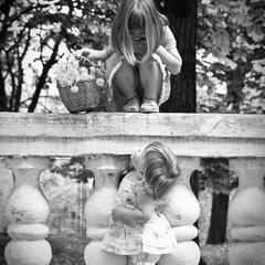 Игры маленьких принцесс