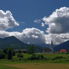 Где-то в Словении