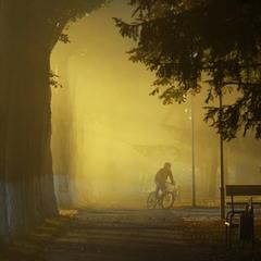 Утром ранним