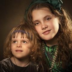 Сестренки