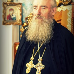 Наместник  архимандрит Севастиан (Деркач)