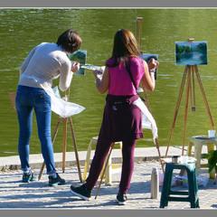 Painters.
