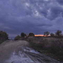 Шлях на захід