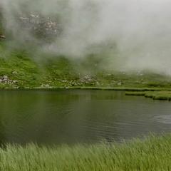 Озеро Несамовите, легендами оповите...