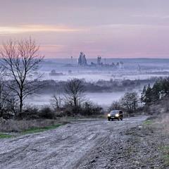 Час осінніх туманів
