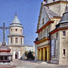 Церква Царя Христа