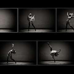 let's dance #5