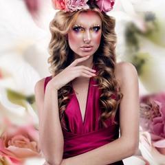 Queen of Flora