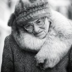 Зима жизни