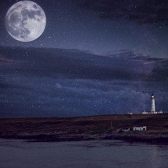 Варіації на тему Orsay Lighthouse
