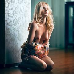 Фотомодели ню киев работа ру реклама с девушкой