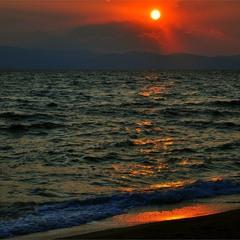 Греческий рассвет