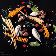 Осень на тарелке