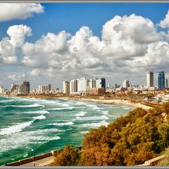 Tel-Aviv 9381