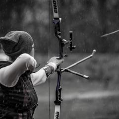 Выстрел Дождя