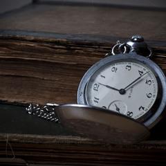 По страницам времени...