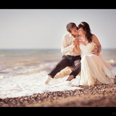 Свадебное...