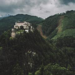 Неприступний замок