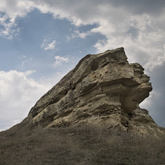 Каменная башка