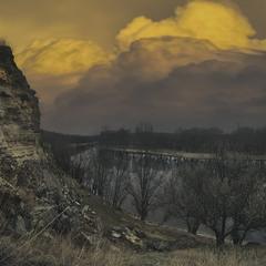Приднестровье, Днестр