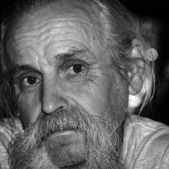 Портрет доброго человека из Полтавы.