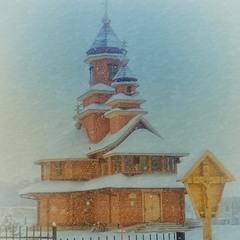 Храм Вознесіння Господнього у Дубно