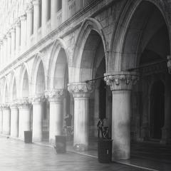 Ох і знову ця Венеція...