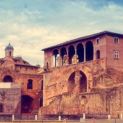 Старий Рим
