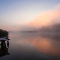 Народження світанку.