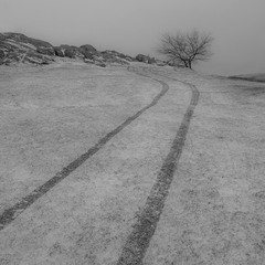 Дорога до зими