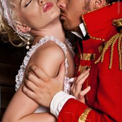 Napoleon and Josephina