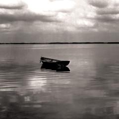 На озері Світязь
