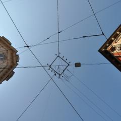 geometry of Lviv