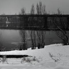 Панорама, которая изменила мост...)