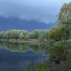 Світло перед дощем 2